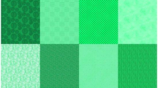 Hoffman Spectrum Emerald