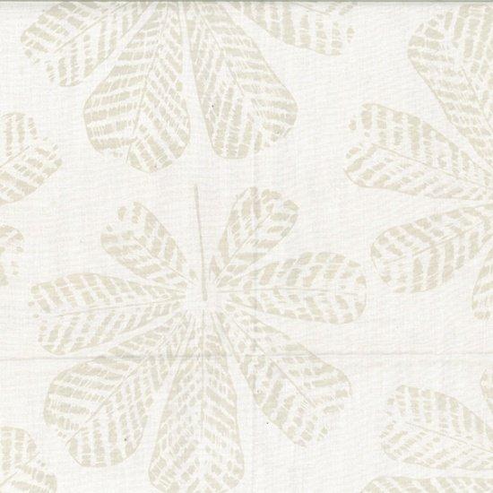 Hoffman Bali Batik - Textured Big Leaf Oyster