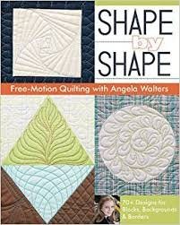 Shape By Shape Free Motion