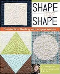 Shape By Shape Free Motion