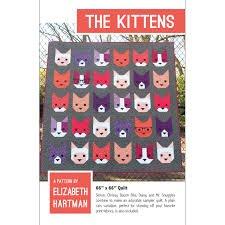 The Kittens Elizabeth Hartman