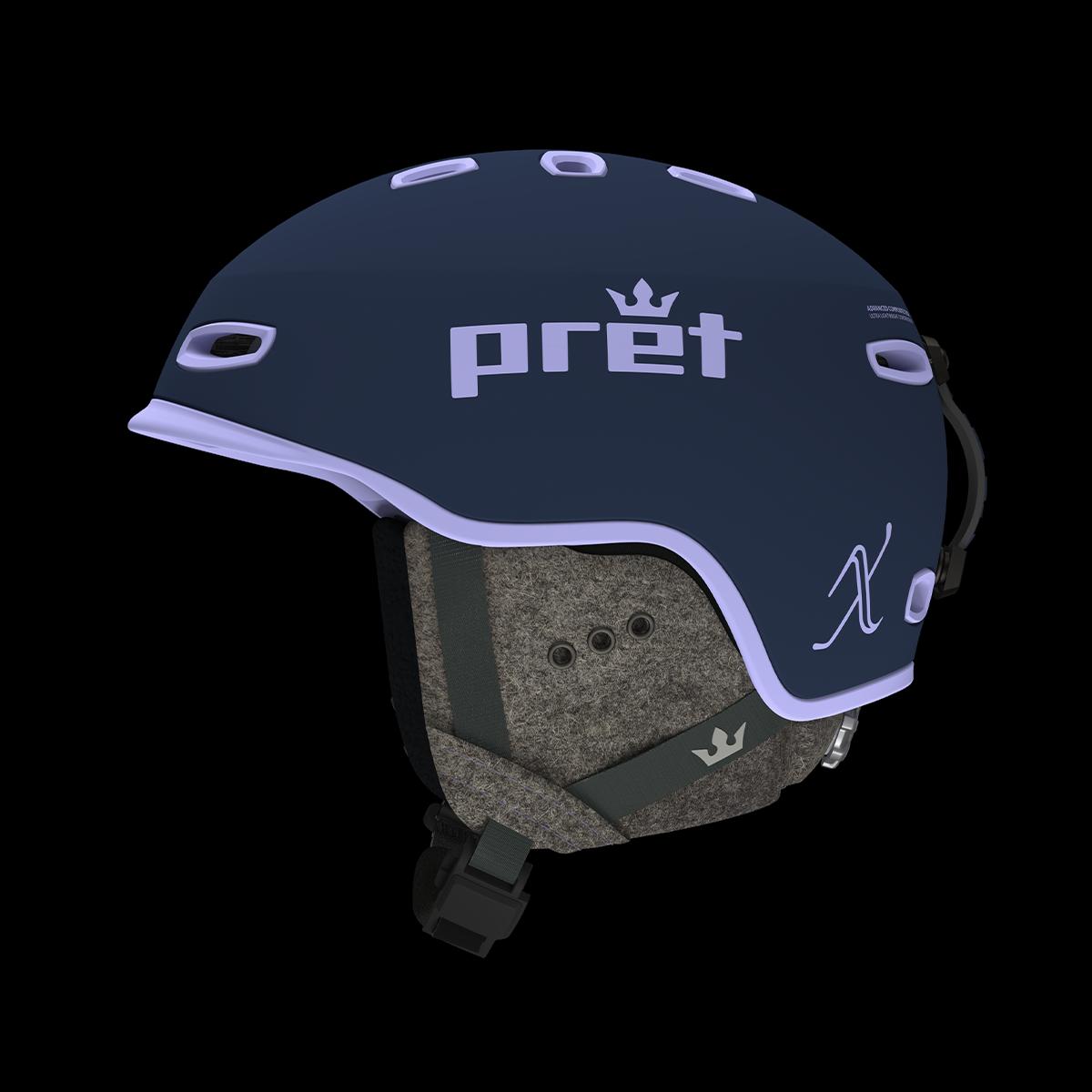Pret Lyric X2 Helmets