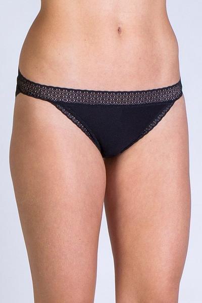 ExOfficio Give-N-Go Lacy Low Rise Bikini Brief Women's