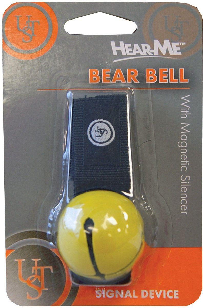 UST Bear Bell