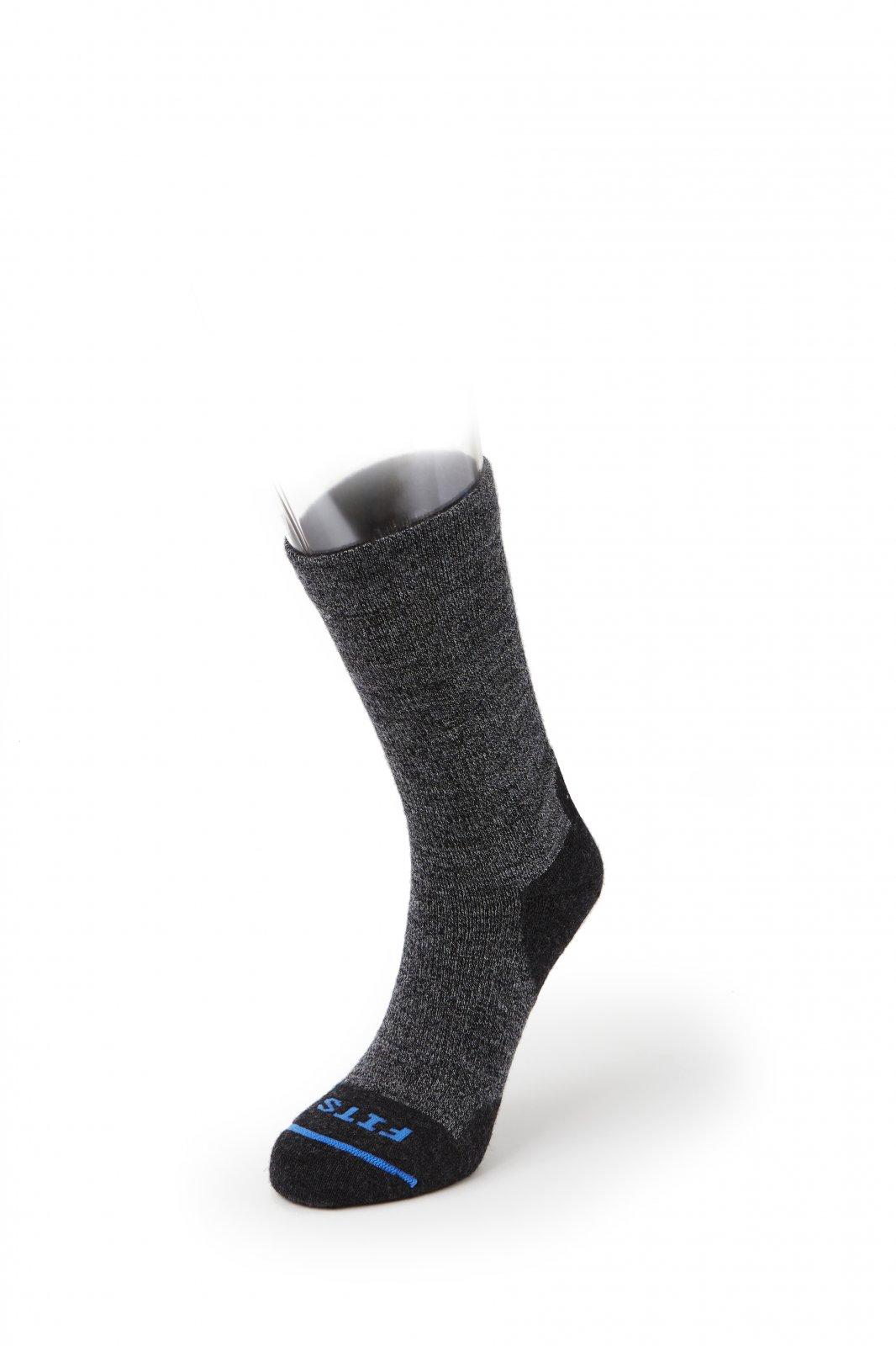 FITS Light Hiker Crew Socks