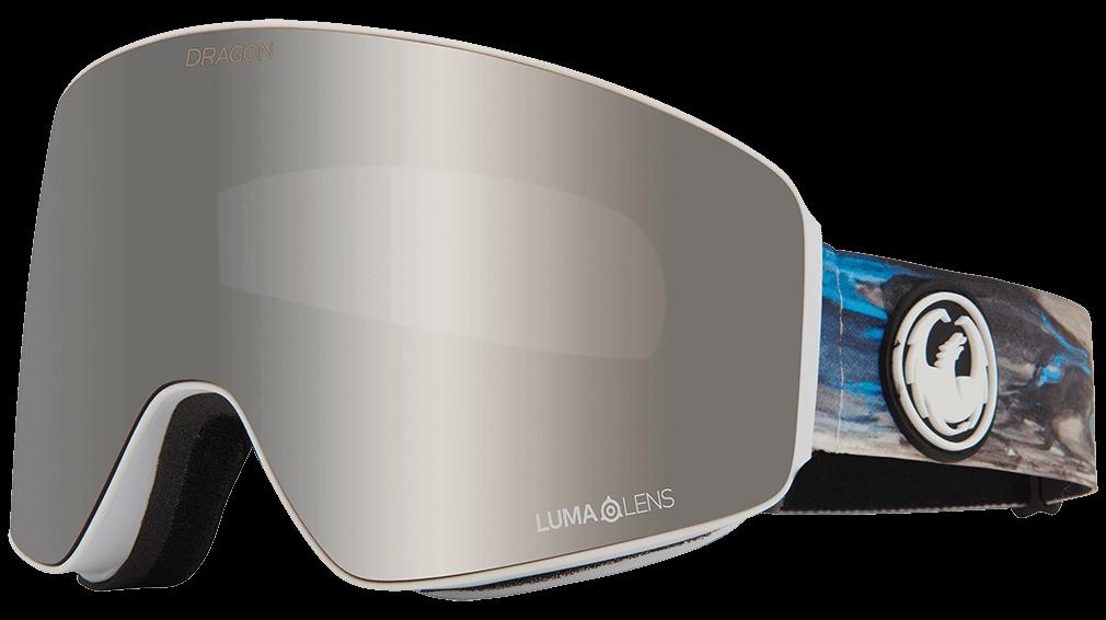 Dragon PXV Goggles with Bonus Lens