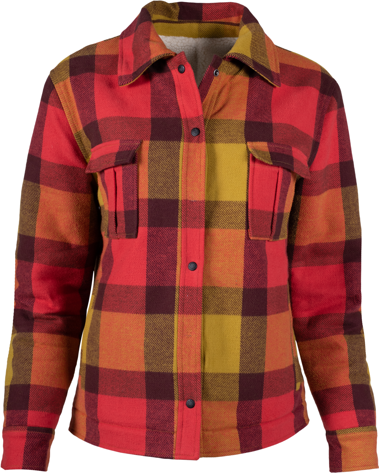 Mountain Khakis Women's Redwood Jacket
