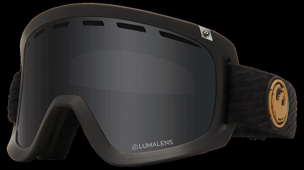Dragon D1 OTG Goggles with Bonus Lens