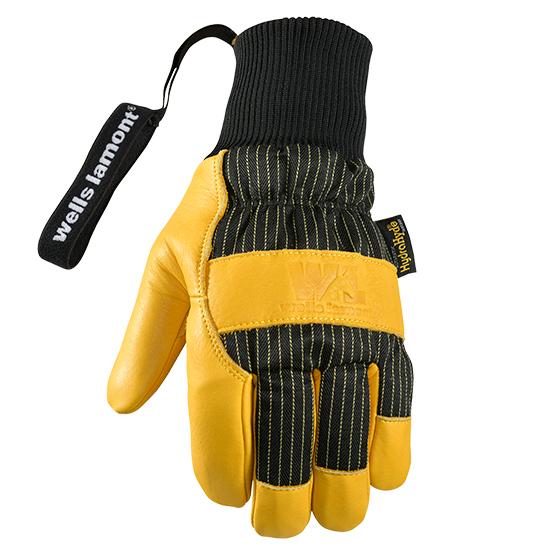 Wells Lamont Hydrahyde Lifty Glove