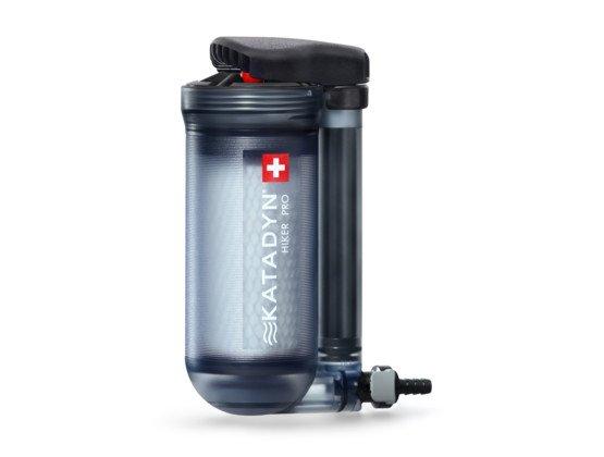 Katadyn Hiker Pro Microfilter