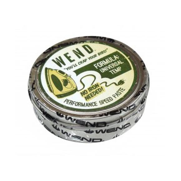 WEND NF Performance Paste Wax, Rub On
