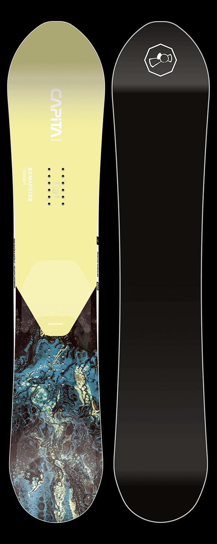 CAPiTA Navigator 2021