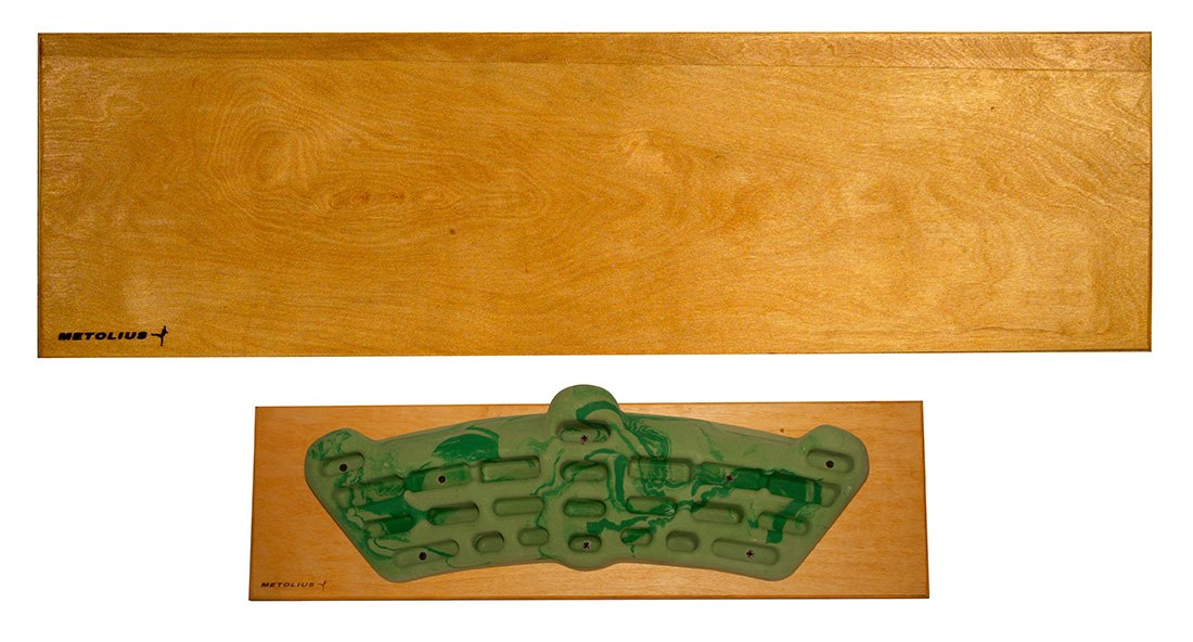 Metolius Training Board Mount