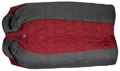 Agnes Cabin Creek 15 F Double Sleeping Bag