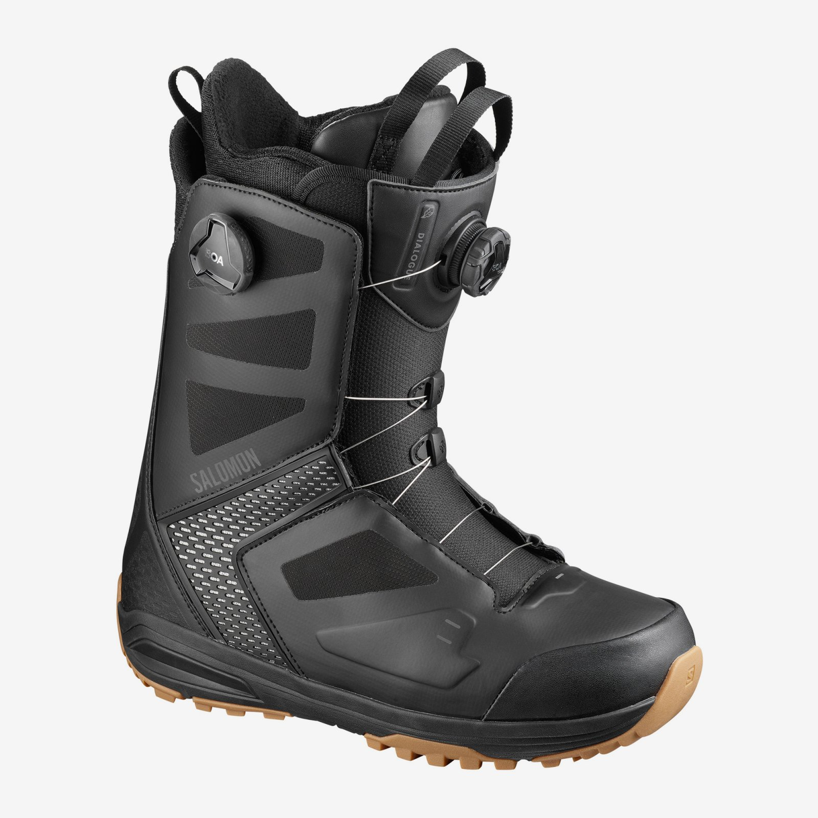 Salomon Dialogue Focus BOA Men's Snowboard Boots 2020