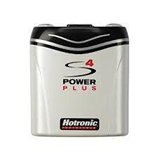 Hotronic S4+ Custom Single Battery Pack