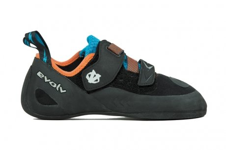 Evolv Kronos Climbing Shoes