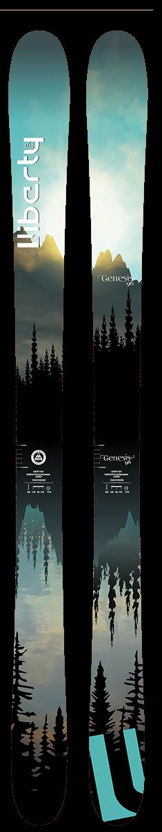 Liberty Genesis 96 2019