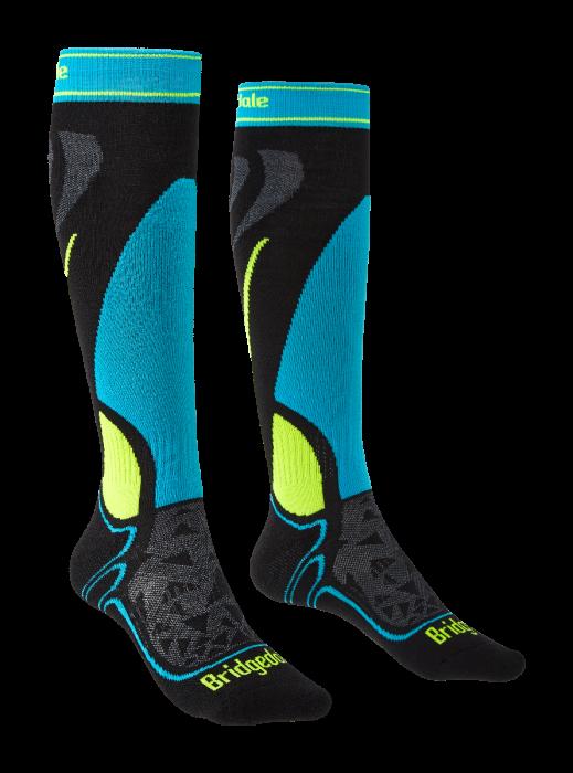Bridgedale Junior Racer Ski Socks
