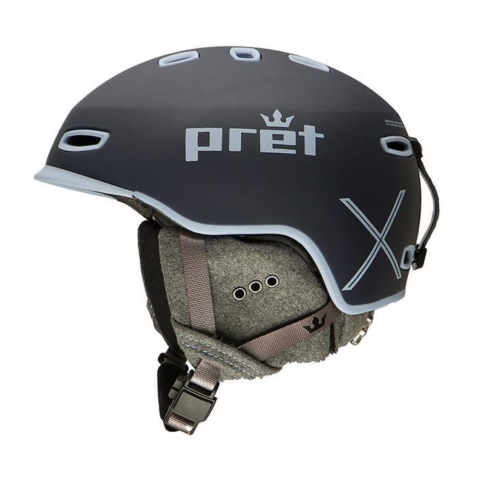 Pret Lyric X Helmets