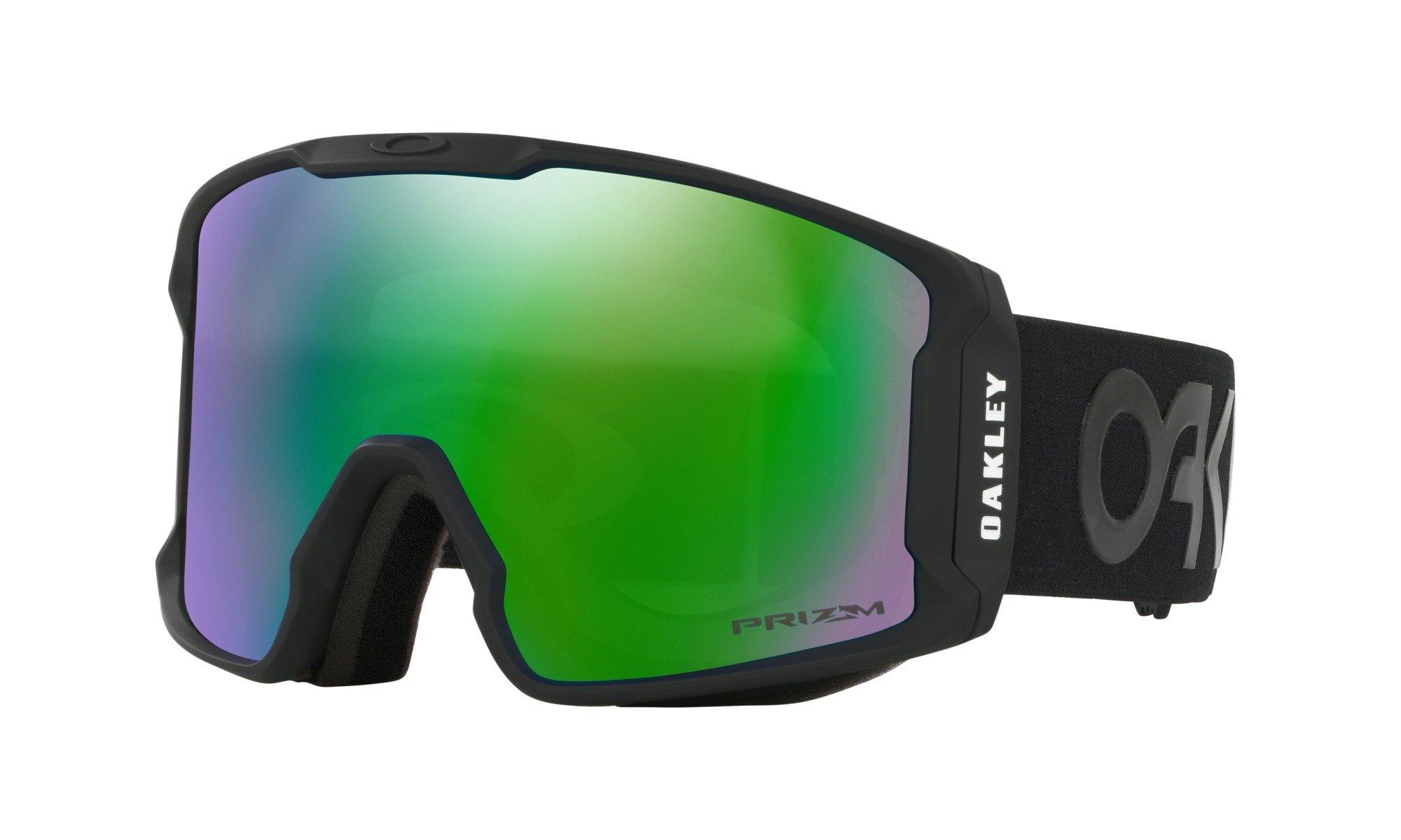 Oakley Line Miner Goggles