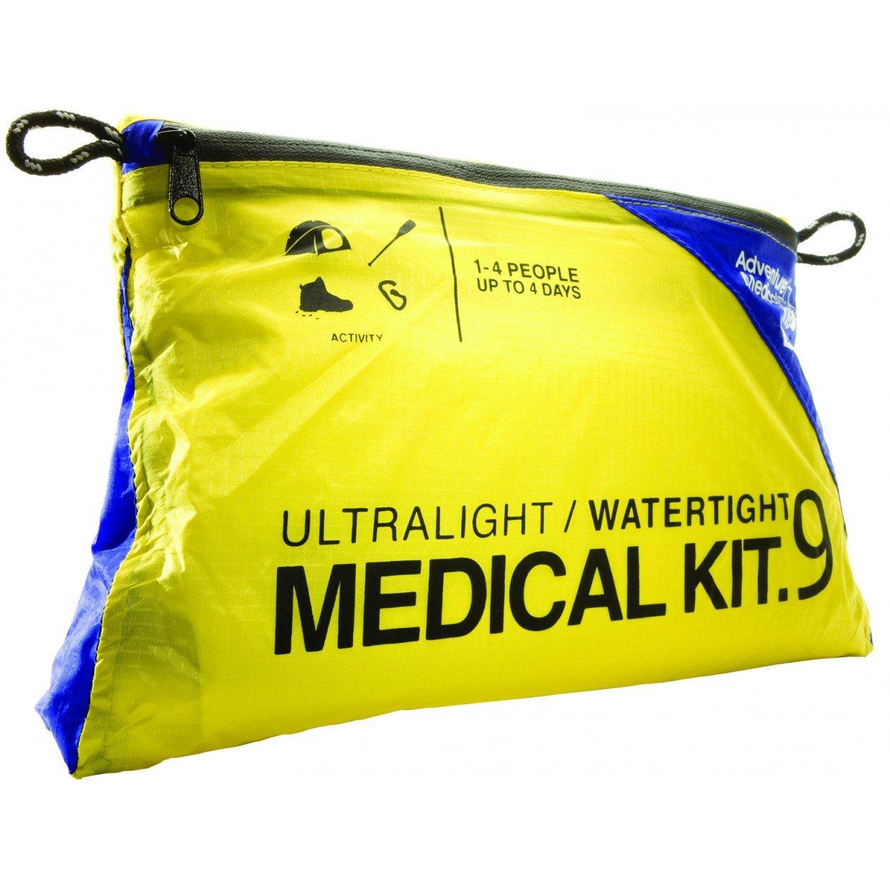 AMK Ultralight/Watertight Medical Kit .9