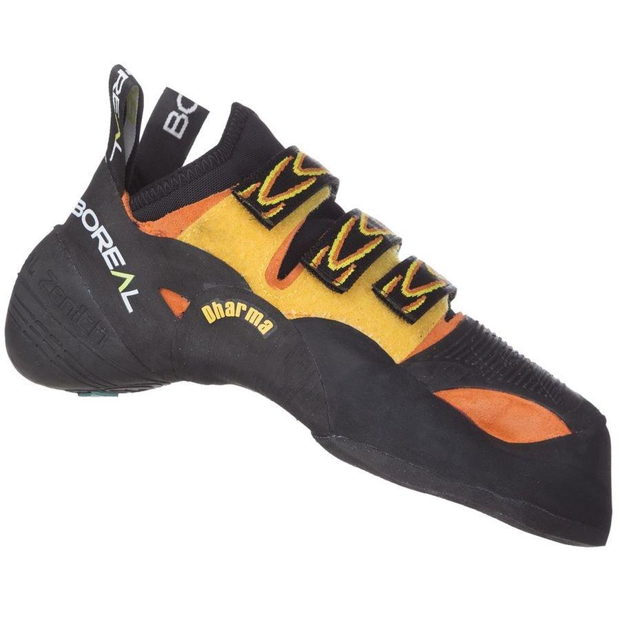 Boreal Dharma Climbing Shoes Men's