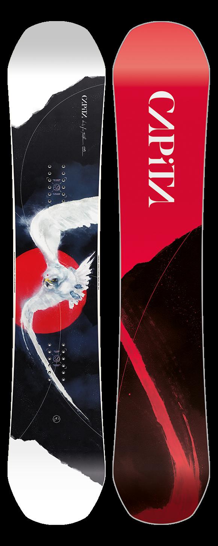 CAPiTA Birds of a Feather 2021