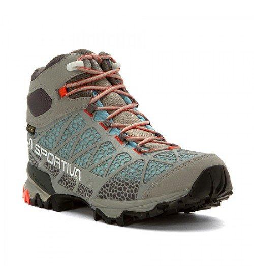 2e2b7f18b9f La Sportiva Core High GTX Women's Hiking Boots - 801216185594