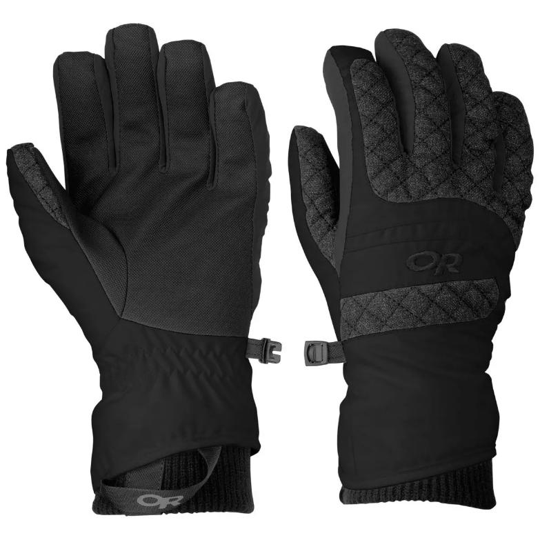 Outdoor Research Riot Women's Glove