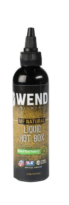 WEND MF Natural Liquid Hot Box Meadow Foam
