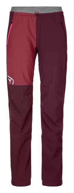Ortovox Berrino Pants W