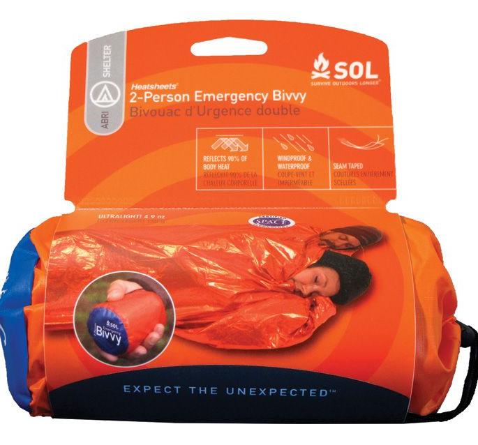 AMK SOL Emergency Bivvy XL