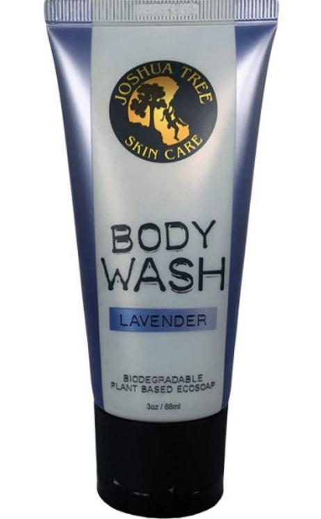 Joshua Tree Lavender Body Wash