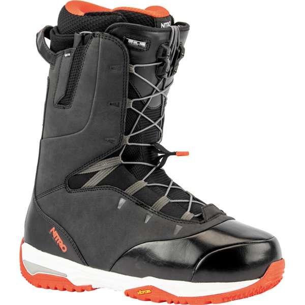 Nitro Venture Pro TLS Men's Snowboard Boots 2020