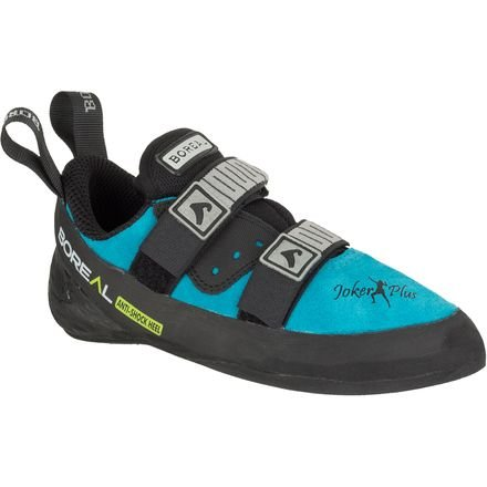 Boreal Joker Plus VCR Climbing Shoes Women's