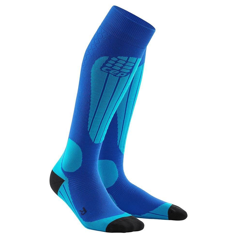 CEP Ski Thermo Compression Socks