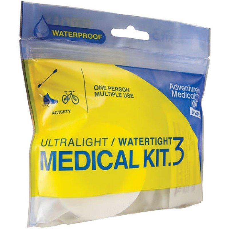 AMK Adventure Medical Kits Ultralight/Watertight Medical Kit .3