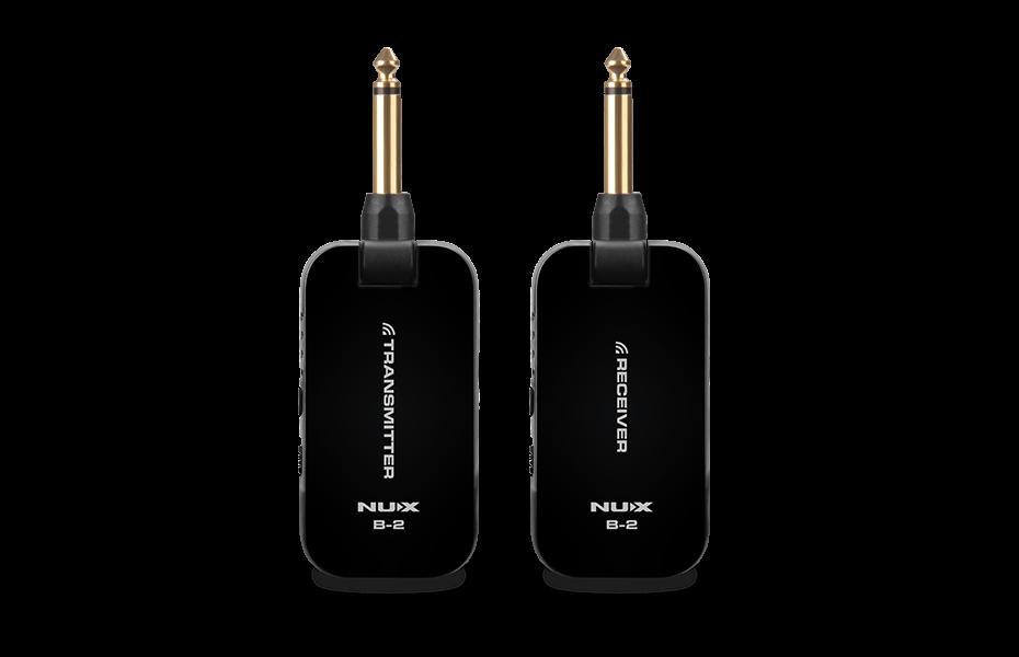 NUX B-2 Wireless System