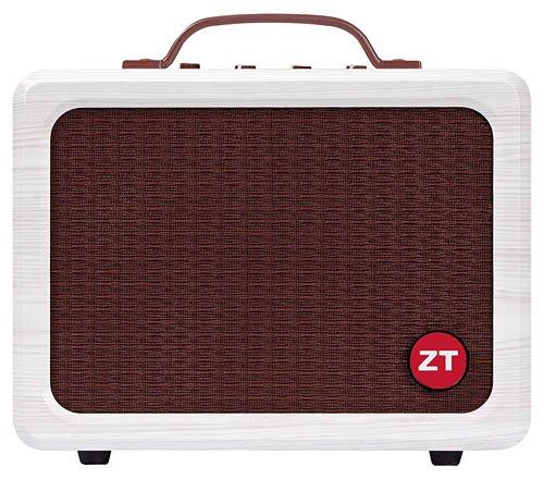 ZT Amplifiers Lunchbox Acoustic LBA1L