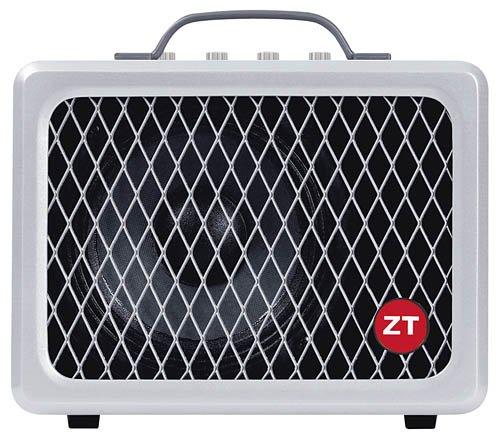 ZT Amplifiers Lunchbox Amp LBG2S