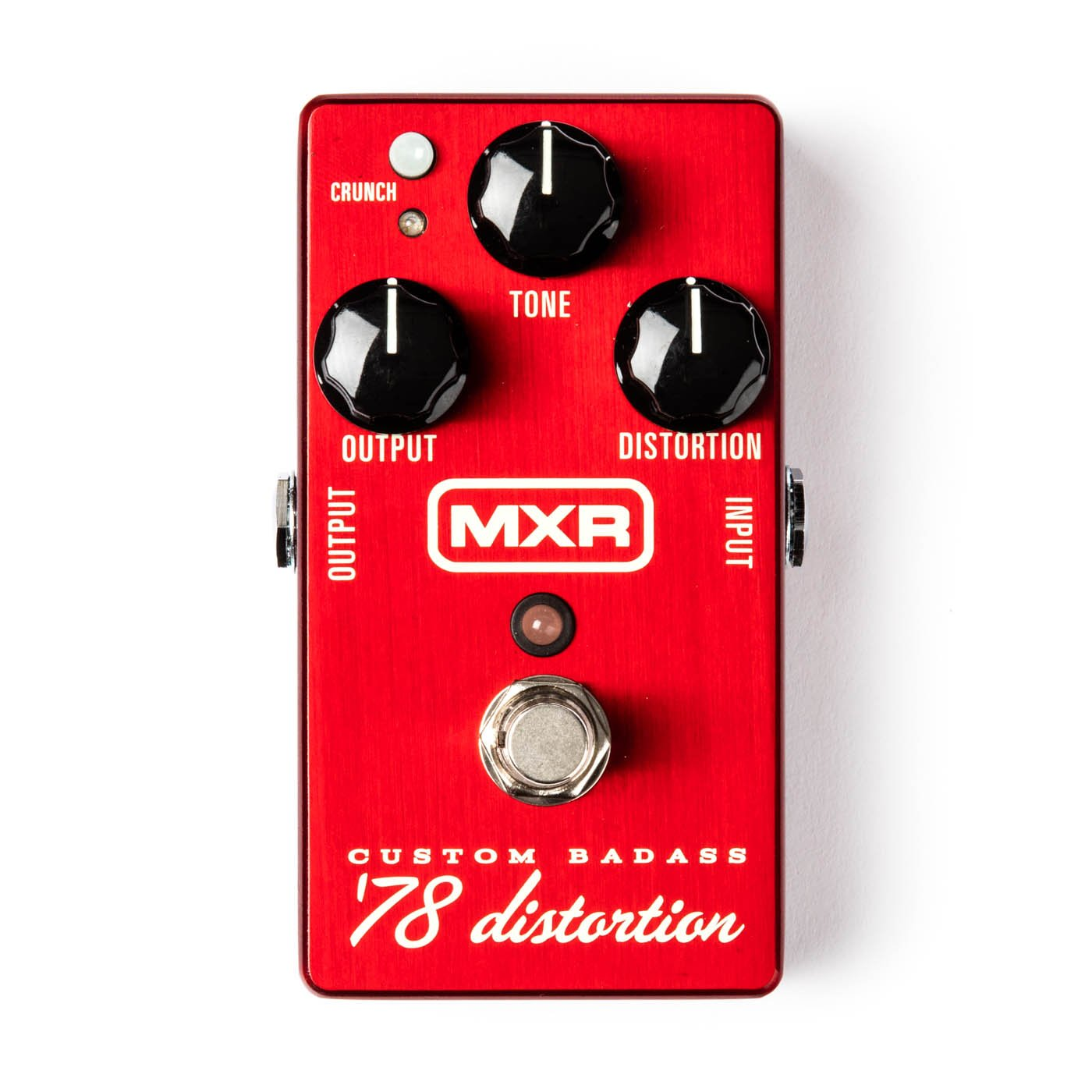MXR M78 Badass '78 Distortion