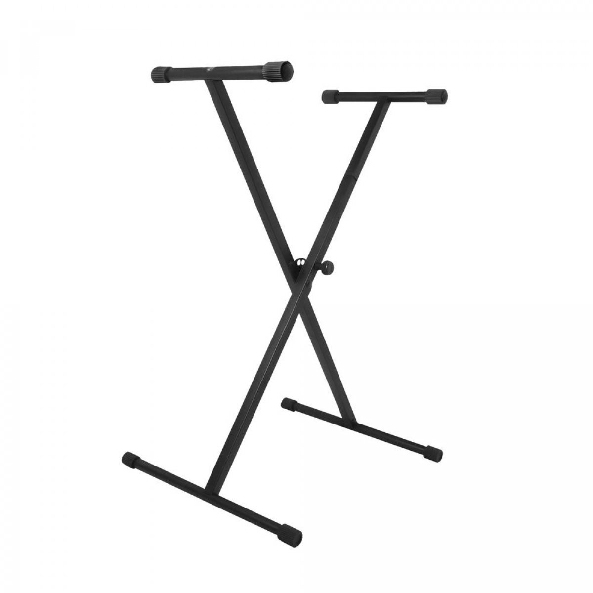 On Stage KS7190 Single X Keyboard Stand