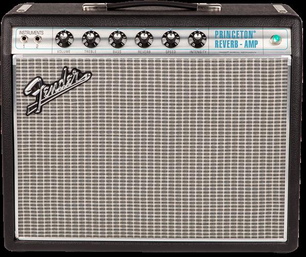 Fender �68 Custom Princeton� Reverb