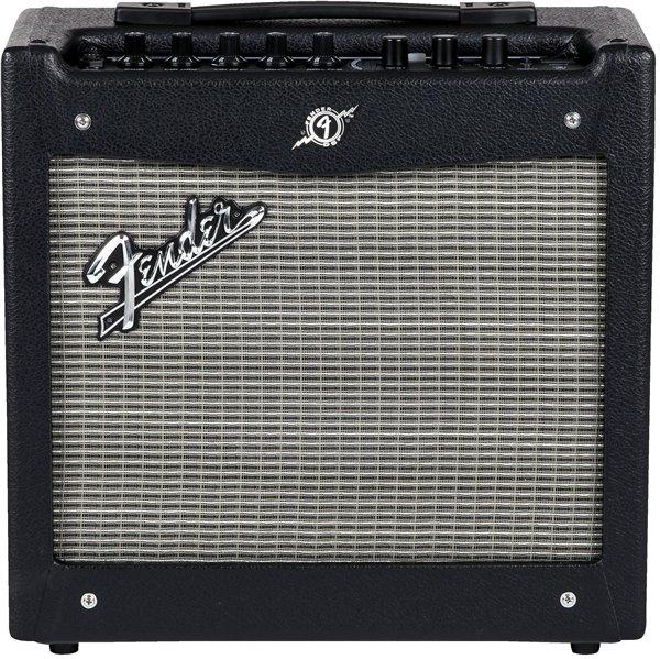 Fender Mustang I V2 combo amp