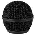 Talent DM-RGB Microphone Ball Head Mesh Grill
