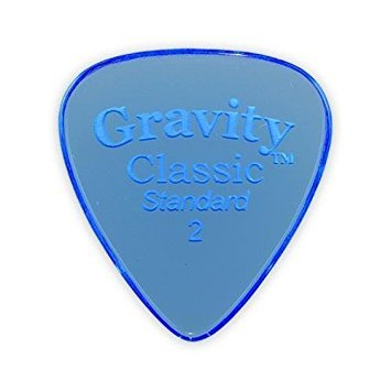 GRAVITY PICK CLASSIC 2.0mm