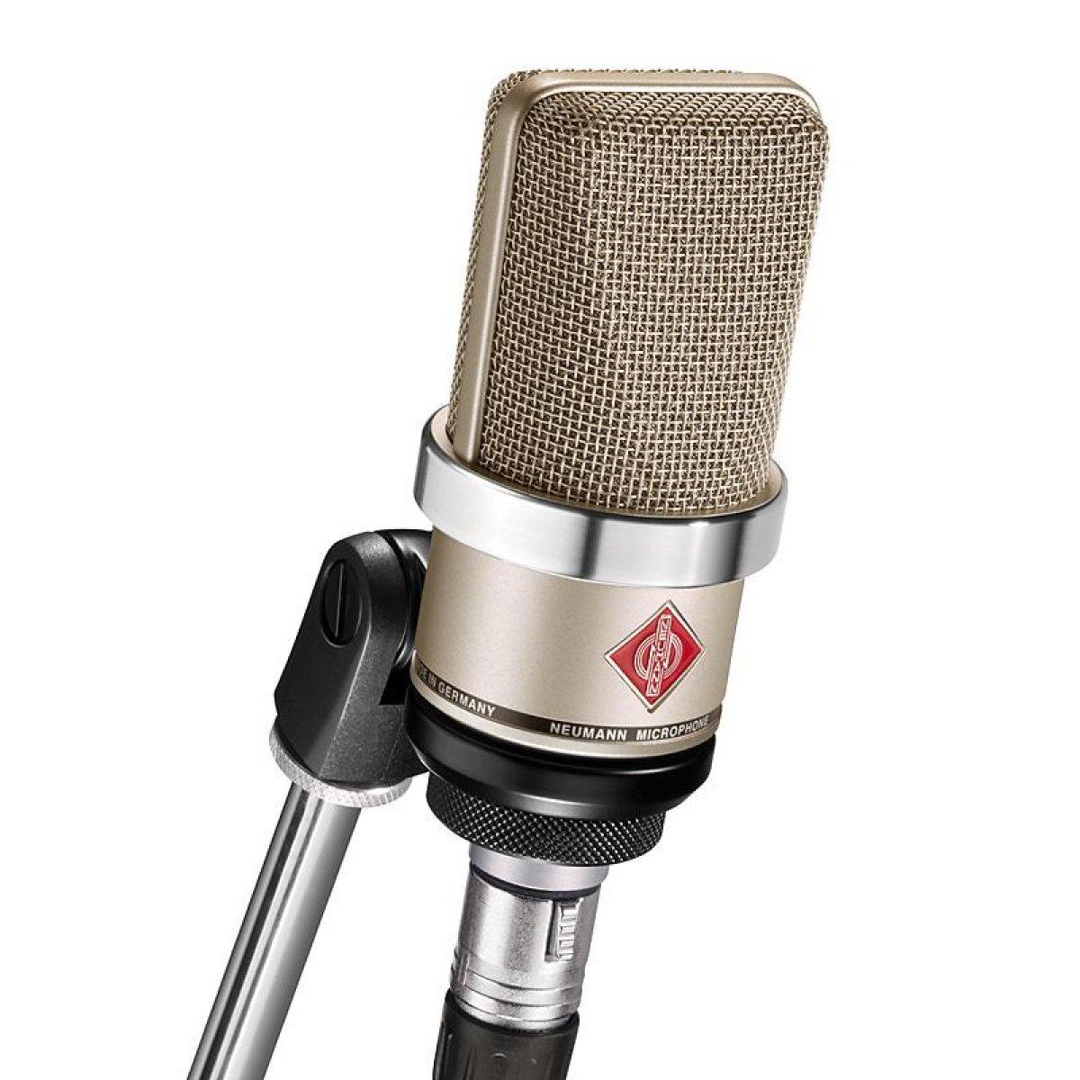 Neumann TLM102 Cardioid mic with K 102 capsule