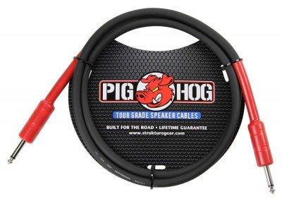 Pig Hog 5ft Speaker Cable 14 Gauge