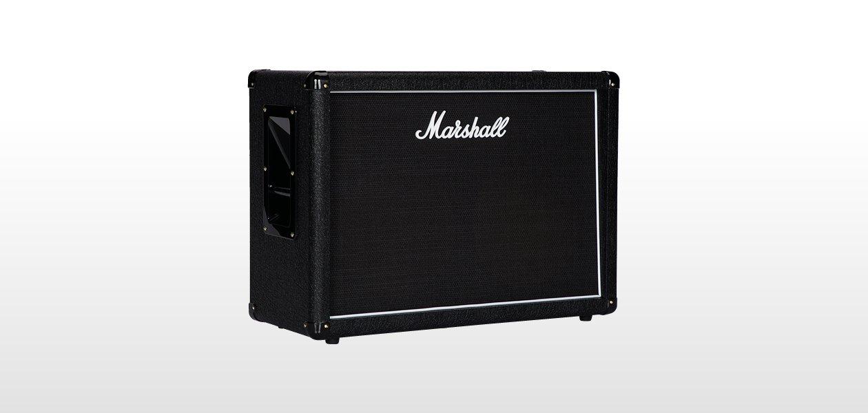 Marshall M-MX212R-U 2x12 Cabinet
